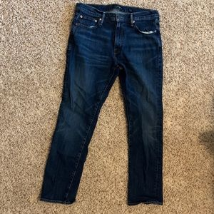 Men's Lucky Brand Athletic Slim 32/30